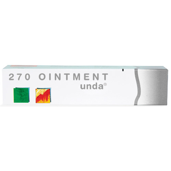 Picture of Unda 270 Ointment