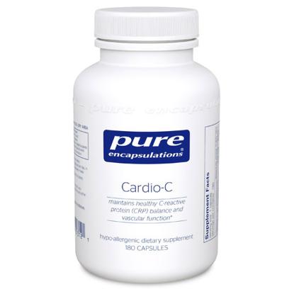 Picture of Cardio C 180 ct., Pure Encapsulations