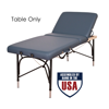 Picture of Alliance Portable Aluminum Table