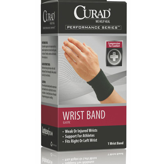 Picture of Wrist Band Elastic by Curad