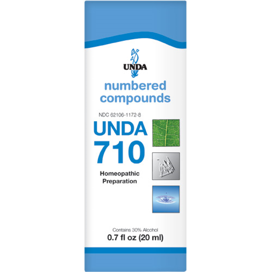 Picture of Numbered Compound #710 (20ml), Unda