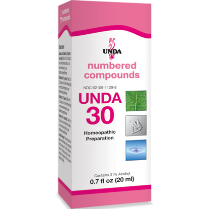 Picture of Numbered Compound #30 (20ml), Unda