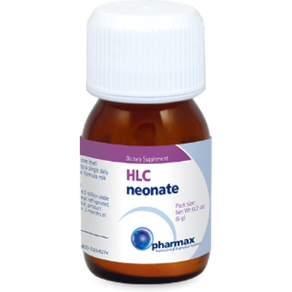 Picture of HLC Neonate 0.2 oz (6 g) Powder, Pharmax