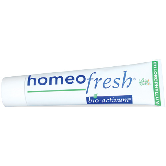 Picture of Homeofresh Toothpaste by Unda