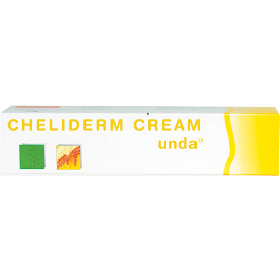 Picture of Cheliderm Cream (Anti-Wart) 40 g, Unda
