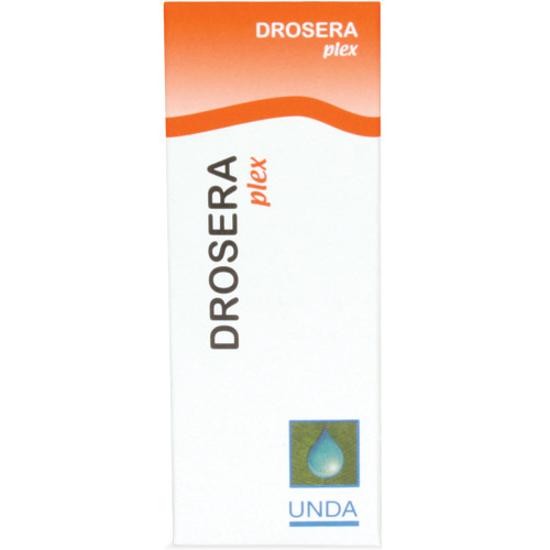 Picture of Drosera Plex 30 ml, Unda