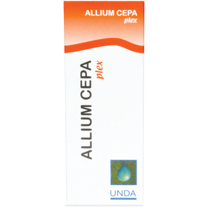 Picture of Allium Cepa Plex 30 ml, Unda