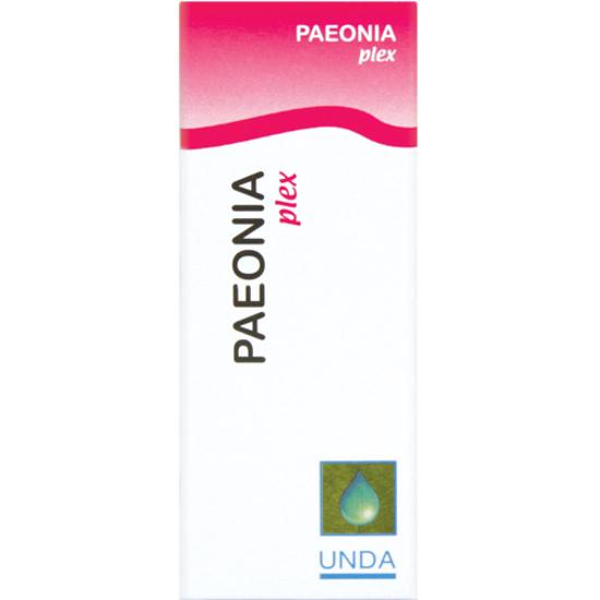 Picture of Paeonia Plex 30 ml, Unda