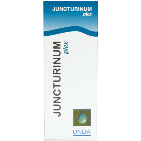 Picture of Juncturinum Plex 30 ml, Unda