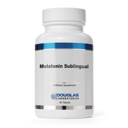 Picture of Melatonin by Douglas Laboratories