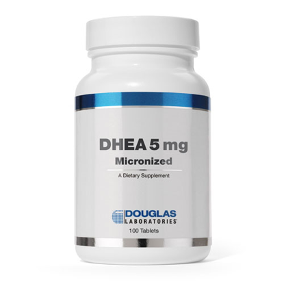 Picture of DHEA by Douglas Laboratories