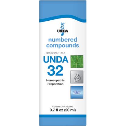 Picture of Numbered Compound #32 (20ml), Unda