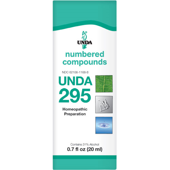 Picture of Numbered Compound #295 (20ml), Unda