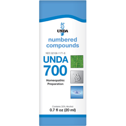 Picture of Numbered Compound #700 (20ml), Unda