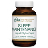 Picture of Sleep Maintenance 60 Caps by Gaia