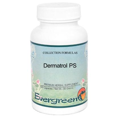 Picture of Dermatrol (PS) Granules 100g, Evergreen