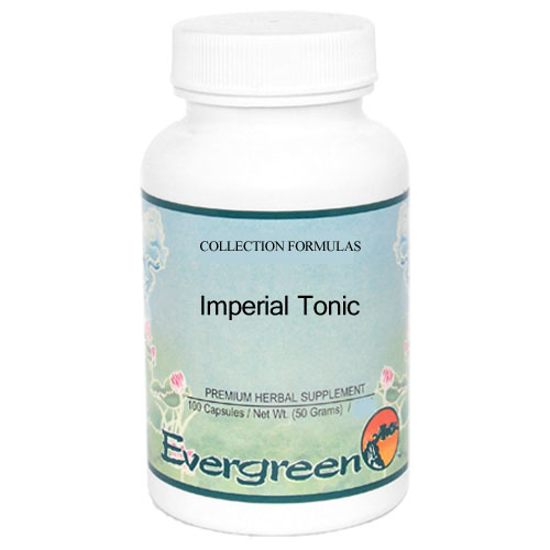 Picture of Imperial Tonic Granules 100g, Evergreen