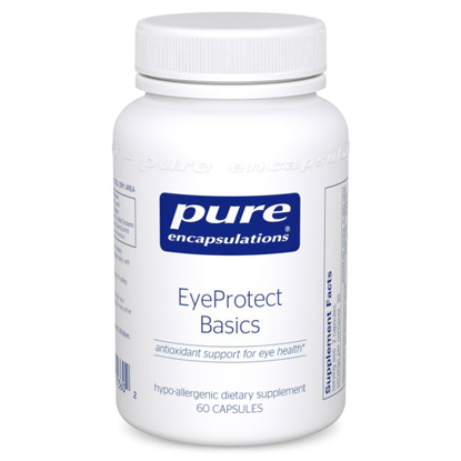Picture of EyeProtect Basics 60's, Pure Encapsulations