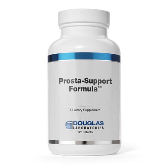 Picture of Prosta Support Formula 120 Tabs, Douglas Laboratories
