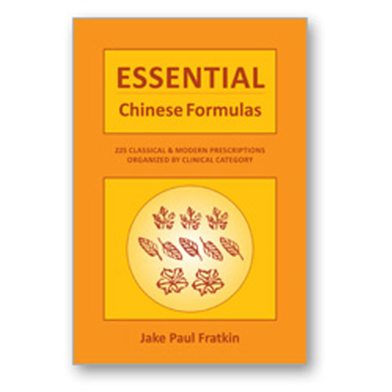 Picture of Book, Essential Chinese Formulas