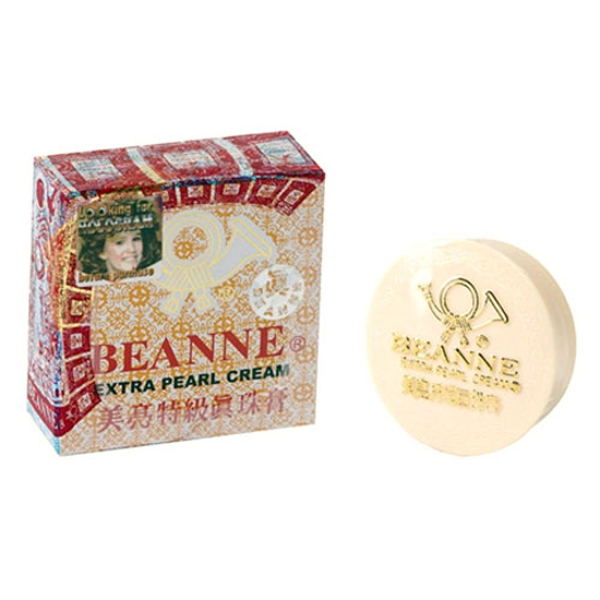 Picture of Extra Pearl Cream Beanne Brand 0.3 oz.