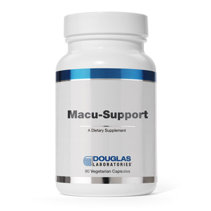 Picture of Macu-Support 90 Capsules by Douglas Laboratories