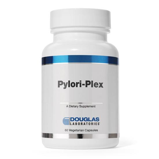 Picture of Pylori-Plex 60 Caps by Douglas Laboratories