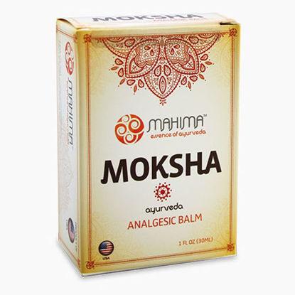 Picture of Moksha Balm 1 oz., Mahima
