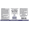 Picture of Allergy Mold Mix 2 oz. Spray, Ohm Pharma