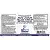 Picture of Kids Cough Relief Syrup 5 oz., Ohm Pharma