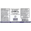 Picture of Ohm Flu 1 oz. Dropper, Ohm Pharma