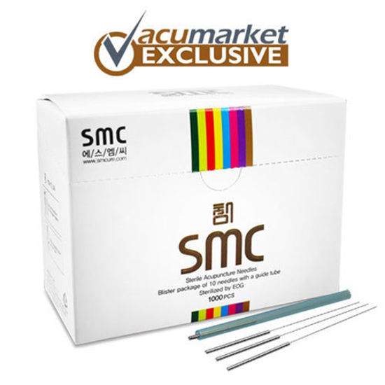 Picture of SMC 1,000 Blister Pack Needles