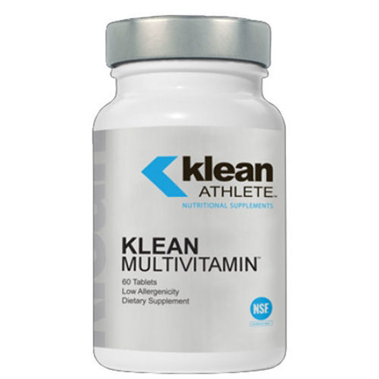 Picture of Klean Multivitamin 60 tabs by Douglas Laboratories