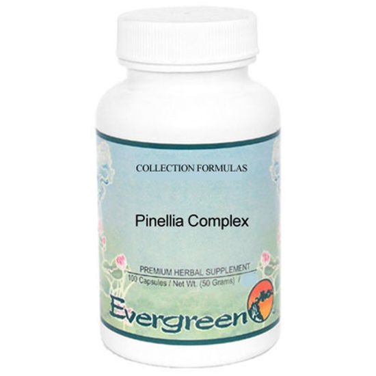 Picture of Pinellia Complex - Evergreen Caps 100ct