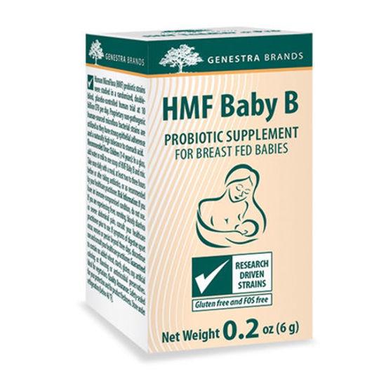Picture of HMF Baby B 0.2 oz., Genestra