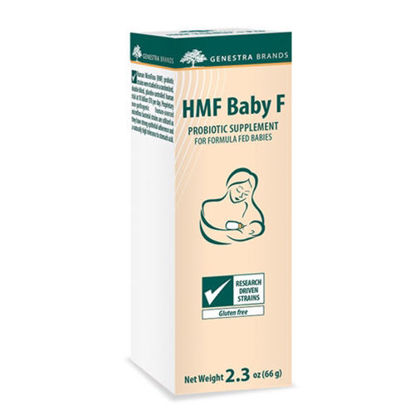 Picture of HMF Baby F 2.3 oz., Genestra