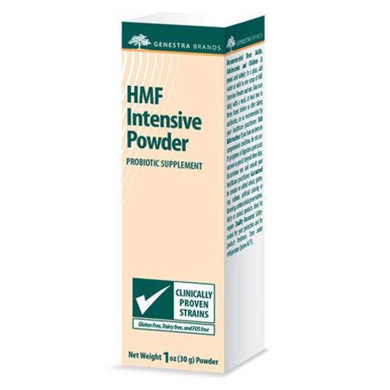 Picture of HMF Intensive Powder 1 oz., Genestra