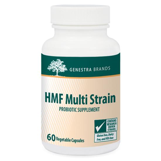 Picture of HMF Multi Strain 60 caps, Genestra