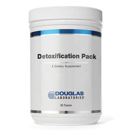 Picture of Detoxification Pack 30 ct. by Douglas Laboratories