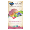 Picture of mykind Organics Women 40+ (120) Tabs by Garden of Life