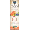 Picture of mykind Organics B12 Spray 2 oz. by Garden of Life