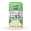 Picture of Vitamin Code Raw B Complex 120 Caps by Garden of Life