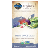 Picture of mykind Organics Men Once Daily 30 Tabs by Garden of Life