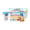 Picture of Organic Fit Weight Loss Bar (Sea Salt Caramel) 12ct by GoL
