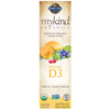 Picture of mykind Organics D3 Spray (1,000 iu) 2 oz. by Garden of Life