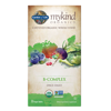 Picture of mykind Organics B-Complex Once Daily 30 Tabs by GoL