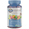 Picture of mykind Organics Men Multi Gummies 120's by Garden of Life