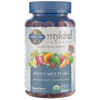 Picture of mykind Organics Men's 40+ Multi Gummies 120's by GoL
