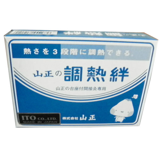Picture of Skin Shields for Stick on Moxa, Box of 120