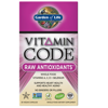 Picture of Vitamin Code Raw Antioxidants 30 Caps by Garden of Life